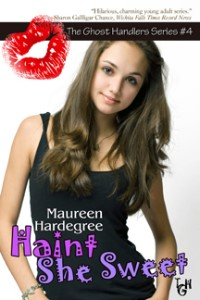 Maureen Hardegree's Haint She Sweet