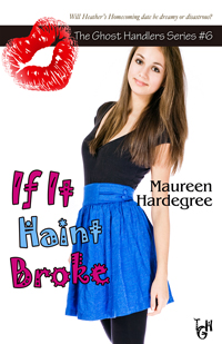 Maureen Hardegree's If It Haint Broke