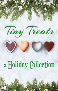 maureen hardegree's tiny treats
